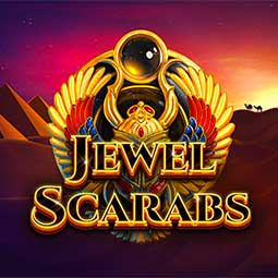 Jewel Scarabs spilleautomat