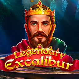 Legendary Excalibur spilleautomat