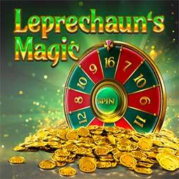 Leprechauns Magic spilleautomat