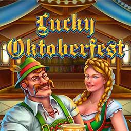 Lucky Oktoberfest spilleautomat