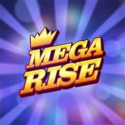 Mega Rise spilleautomat