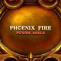 Phoenix Fire Power Reels spilleautomat