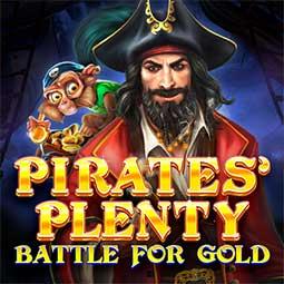 Pirate's Plenty: Battle For Gold spilleautomat