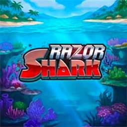 Razor Shark spilleautomat