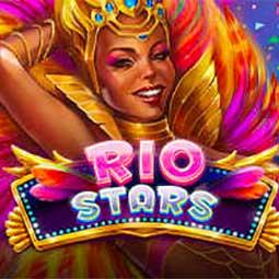 Rio Stars spilleautomat