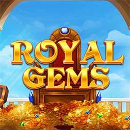 Royal Gems spilleautomat