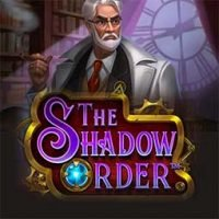 The Shadow Order spilleautomat