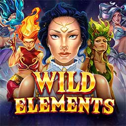 Wild Elements spilleautomat
