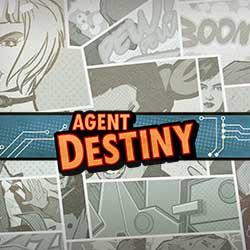Agent Destiny spilleautomat