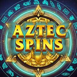 Aztec Spins spilleautomat