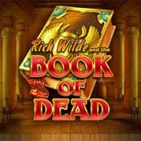 Book of Dead spilleautomat