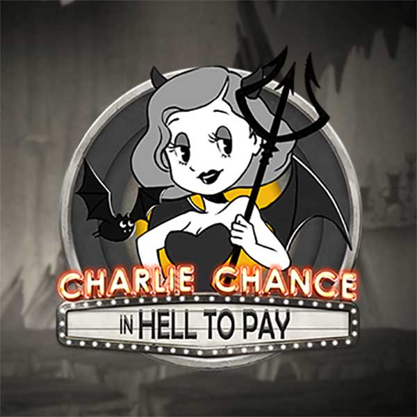 Charlie Chance in Hell to Pay spilleautomat