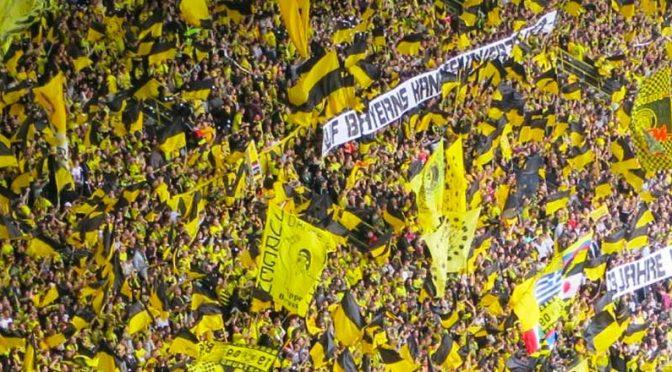 Borussia Dortmund Bayern Munchen odds
