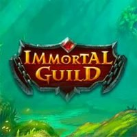 Immortal Guild spilleautomat