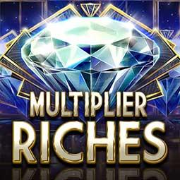 Multiplier Riches spilleautomat