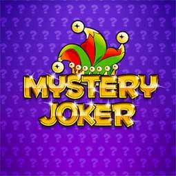 Mystery Joker spilleautomat