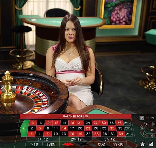 scandibet live casino