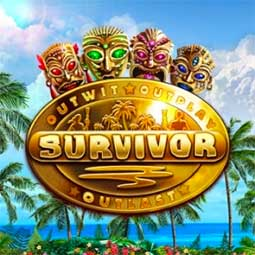 Survivor Megaways spilleautomat