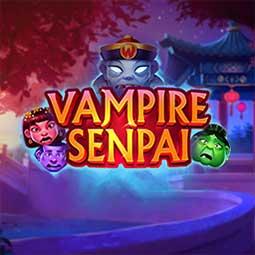 Vampire Senpai spilleautomat
