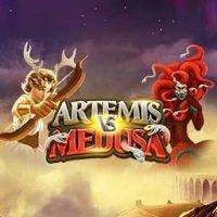 Artemis vs Medusa spilleautomat
