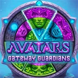 Avatars Gateway Guardians spilleautomat
