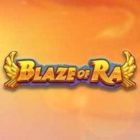 Blaze of Ra spilleautomat