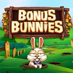 Bonus Bunnies spilleautomat