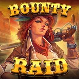 Bounty Raid spilleautomat