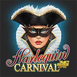 Harlequin Carnival spilleautomat