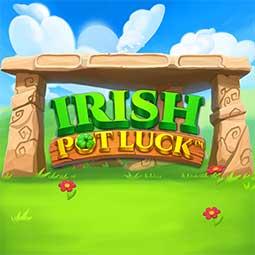 Irish Pot Luck spilleautomat