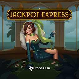 Jackpot Express spilleautomat