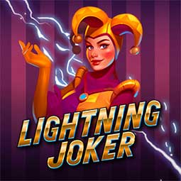 Lightning Joker spilleautomat