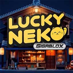 Lucky Neko spilleautomat