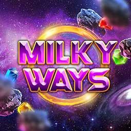 Milky Ways spilleautomat