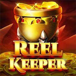 Reel Keeper spilleautomat