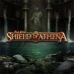 Shield of Athena spilleautomat