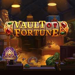 Vault of Fortune spilleautomat