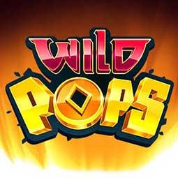 WildPops spilleautomat