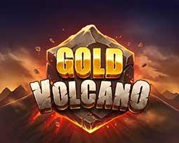 Gold Volcano spilleautomat