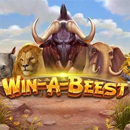 Win-A-Beest spilleautomat