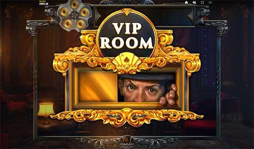 5 Families VIP Room