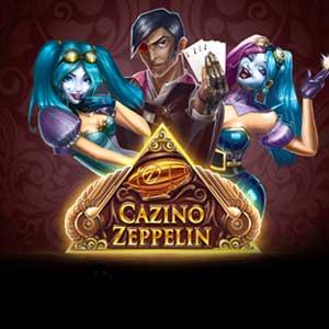 Cazino Zeppelin spilleautomat