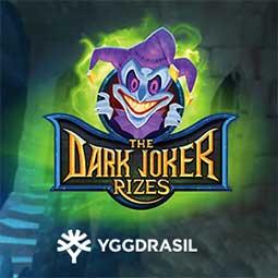 The Dark Joker Rizes spilleautomat