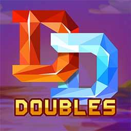 Doubles spilleautomat