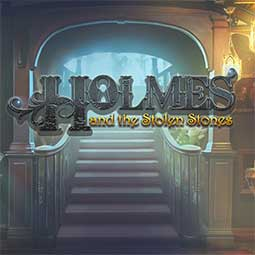 Holmes and the Stolen Stones spilleautomat