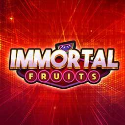 Immortal Fruits spilleautomat