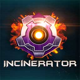 Incinerator spilleautomat