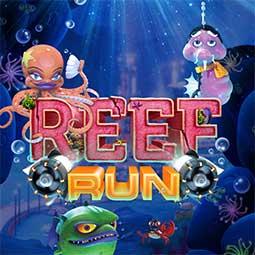 Reef Run spilleautomat