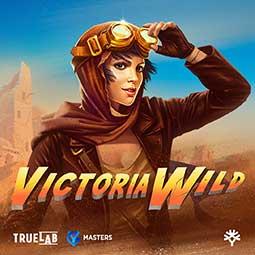 Victoria Wild spilleautomat