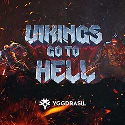 Vikings Go To Hell spilleautomat